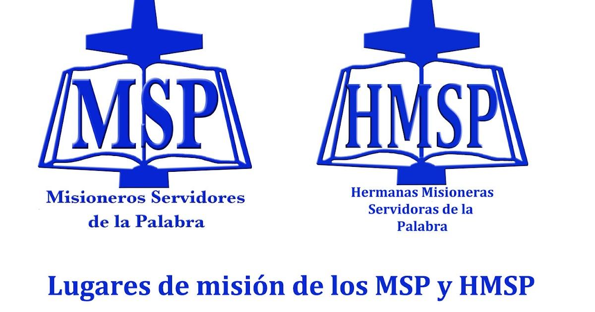 Noticias de los Misioneros Servidores de la Palabra ...