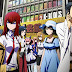Steins;Gate coming to PS3 and Vita...in English
