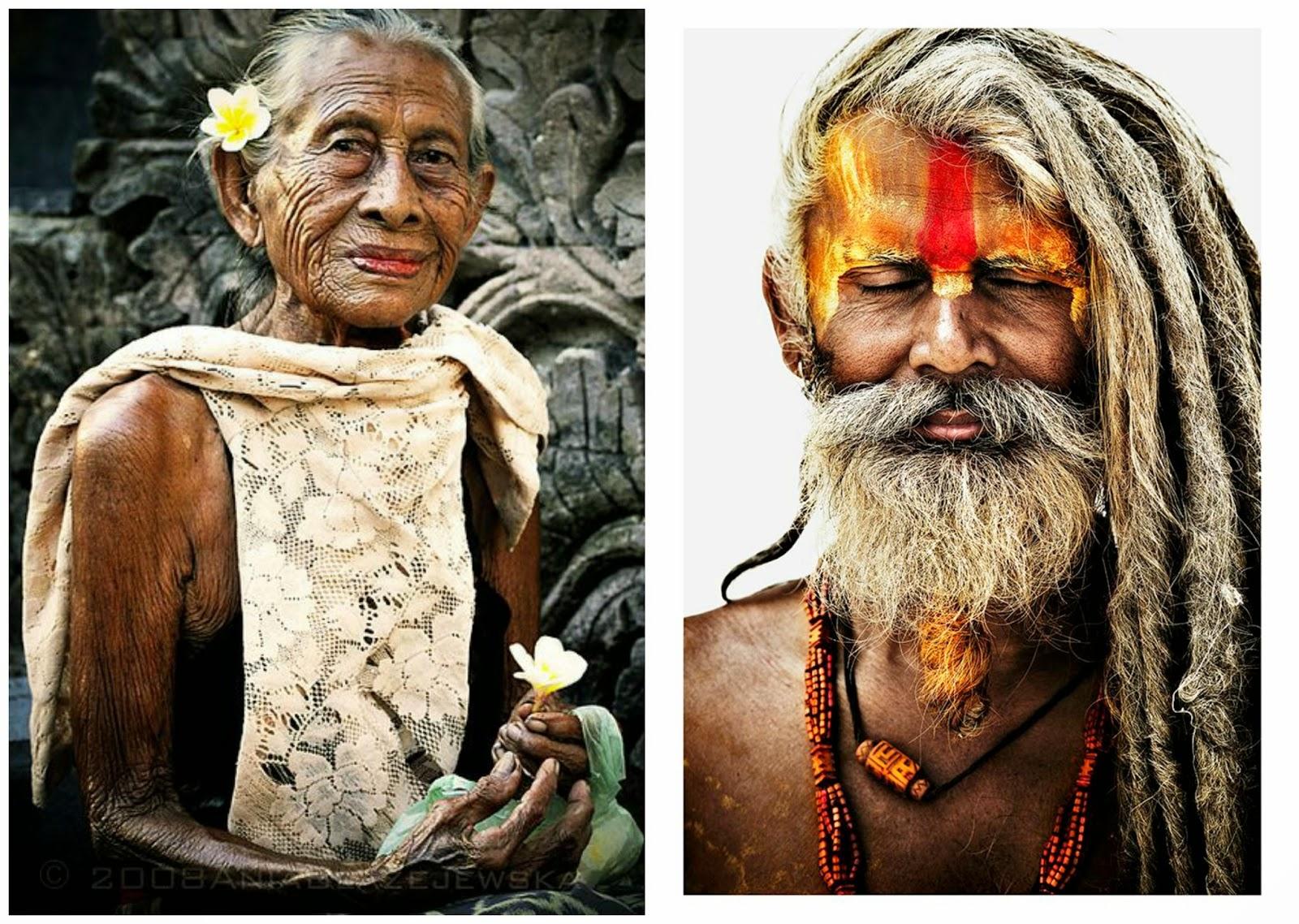 Ageing Inner Beauty