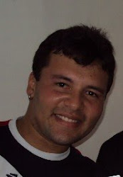 Cordelista Jadson Henrique de Lima