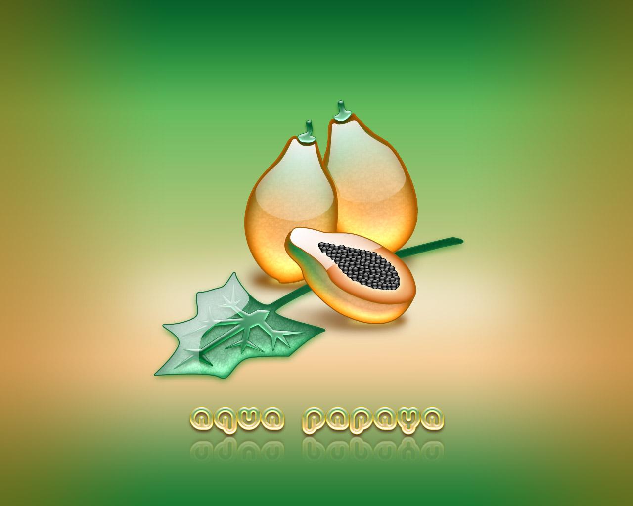 strictly wallpaper aqua wallpapers papaya