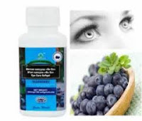 Eye Care Softgel Obat Mata Minus