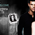 Header PSD Free: Twilight Site