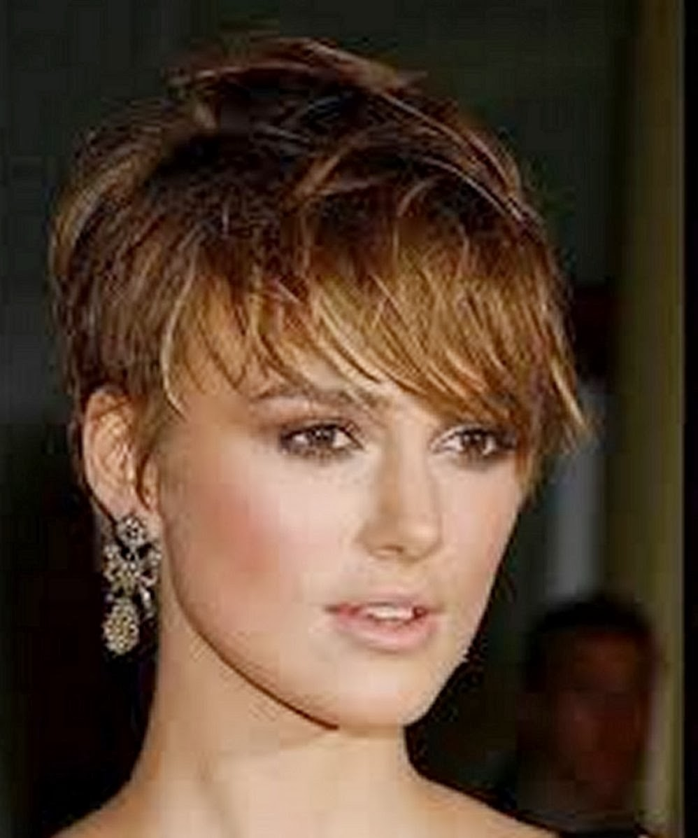 Shaggy Pixie Haircut Pictures | newhairstylesformen2014.com