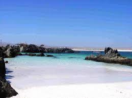 Playa Las Piscinas lo mejor de Bahia Inglesa