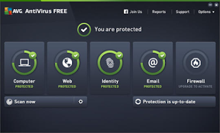AVG Antivirus 2015 Product Key Generator Crack Free Download