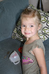 Hailey Brielle 4 years old