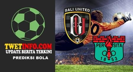 Prediksi Score Bali United vs Persita 07-09-2015