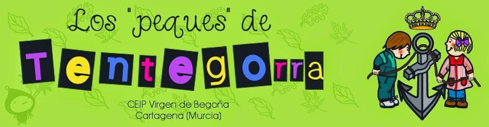 "Los ""peques"" de Tentegorra"