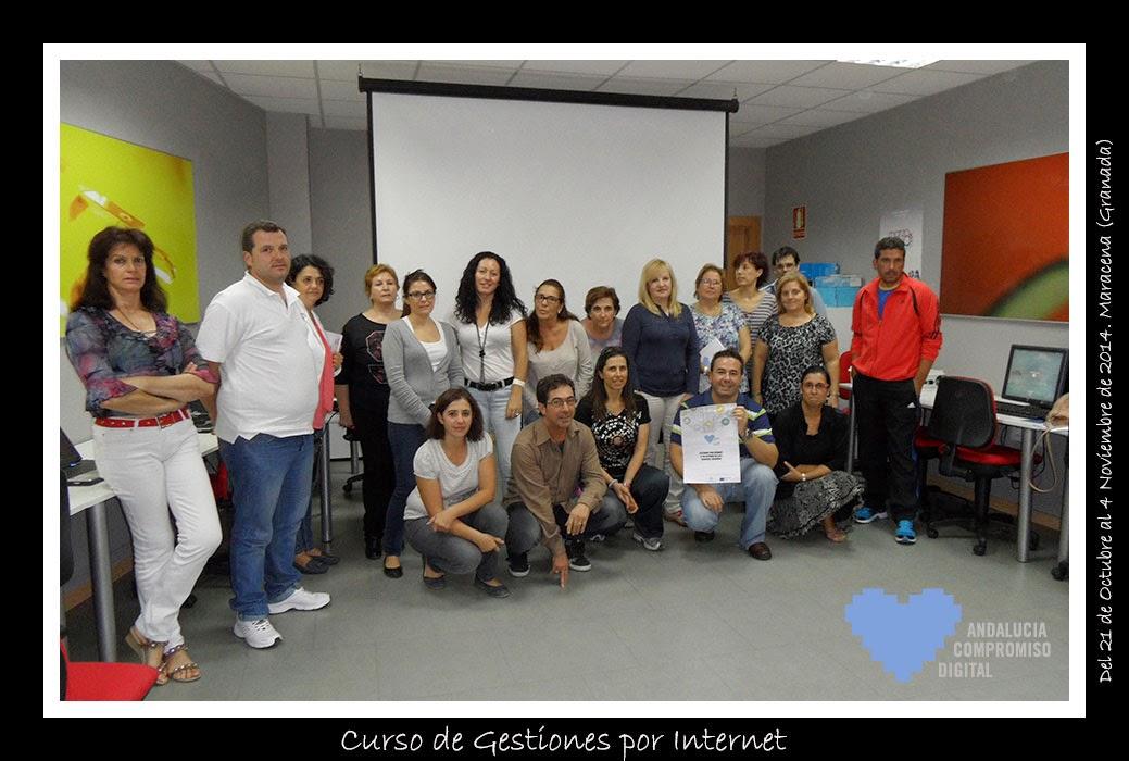Comenzamos nueva temporada con nuevos cursos tecnoinfe tecnolog a inform tica y educaci n - Oficina virtual de fpe ...