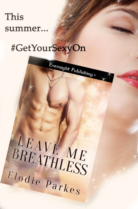 NEW release erotic romance from Evernight Publishing