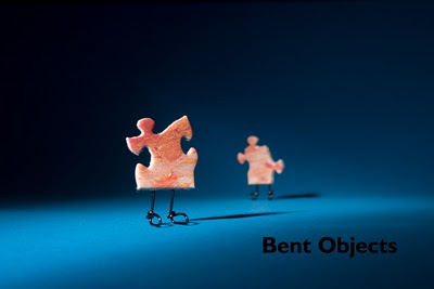 Doctor Ojiplatico.Terry Border. Bent Objects