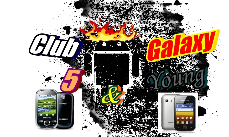 Club Galaxy Young & 5