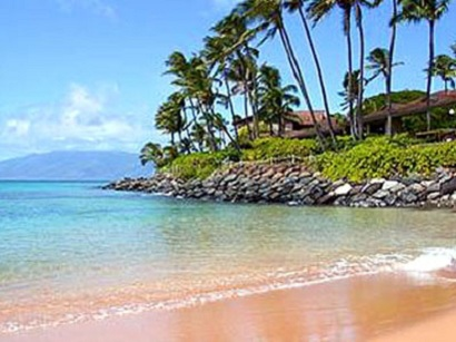 hale mahina beach resort