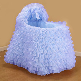 Bassinet Covers For Boys