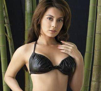 For that Minissha lamba breast naked absolutely not