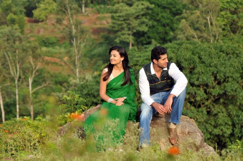Its My Love Story Movie Romantic Stills, Its My Love Story Hot