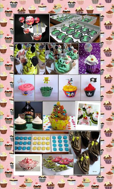 Cupcakes+presentacion