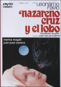 Nazareno Cruz y el Lobo – DVDRIP LATINO