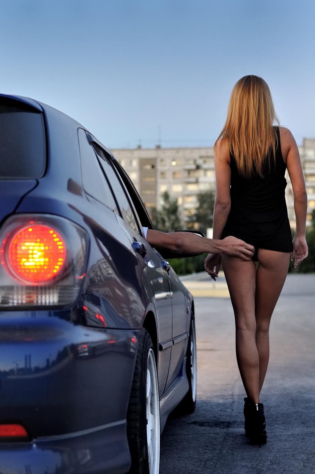 kobieta i auto, japońska motoryzacja, models, car, lexus is