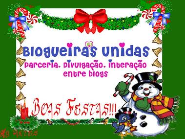 Boas Festas!!!