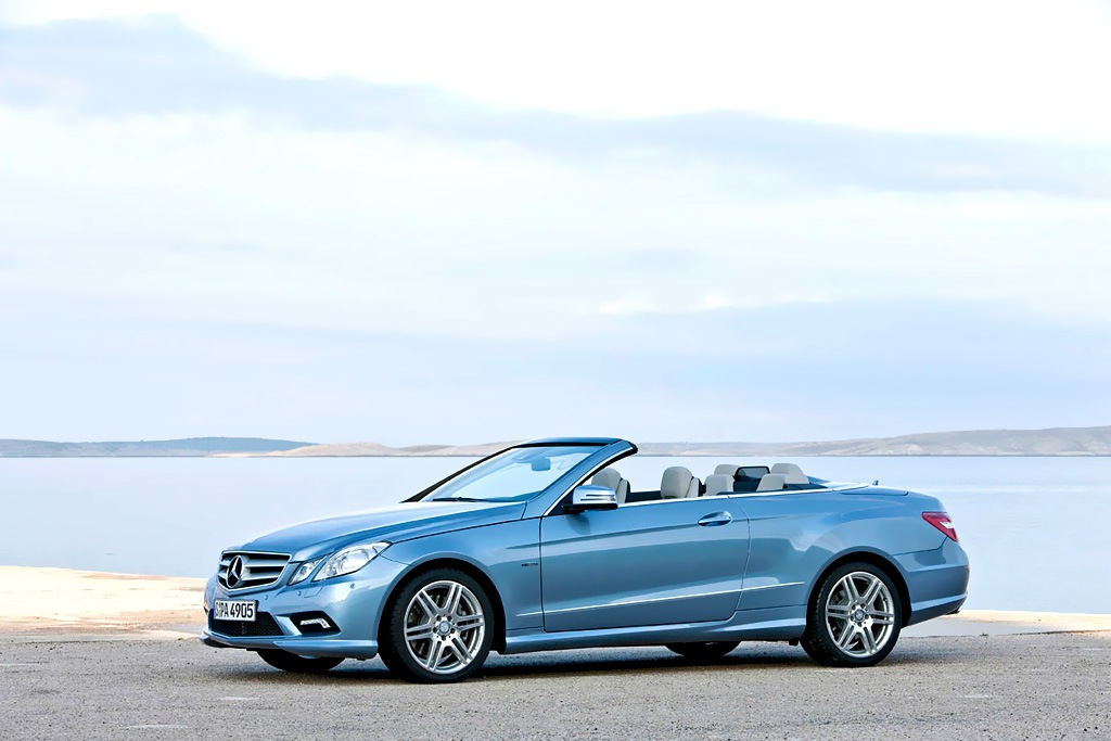 Mercedes benz a207 e class cabriolet benztuning for 2011 mercedes benz e class convertible