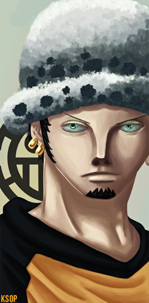 One Piece Chapter 695: Để đó cho tớ! 020