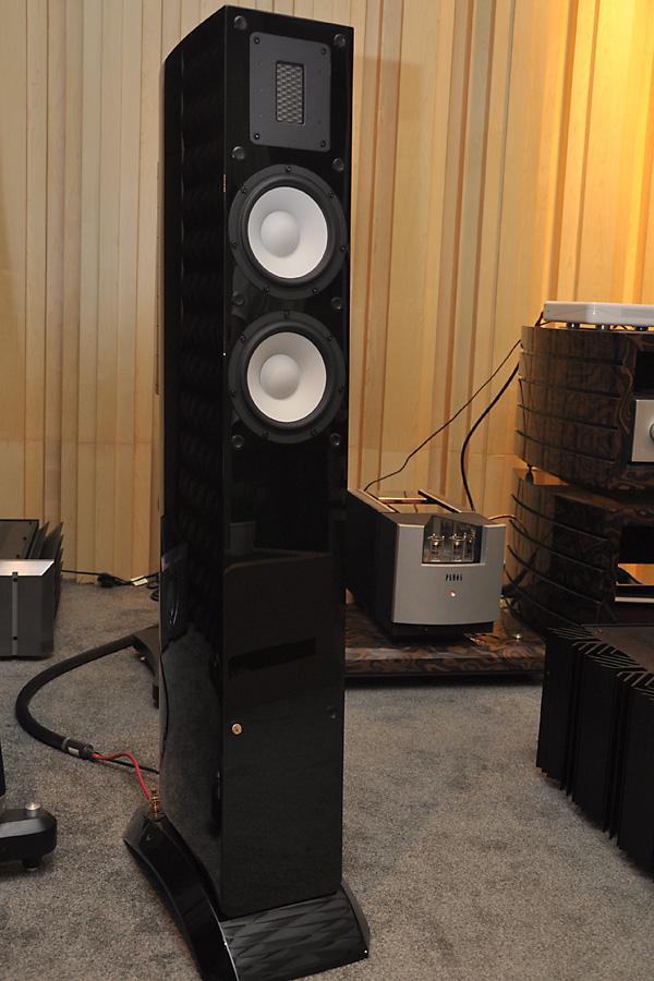 Hifi Unlimited New Raidho S2 0 On Demo At Centre Circle Audio