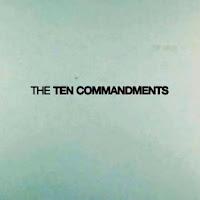 The Ten Commandments