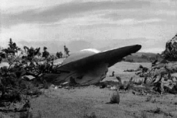 UFO Roswell. Kotabumi Lampung Utara