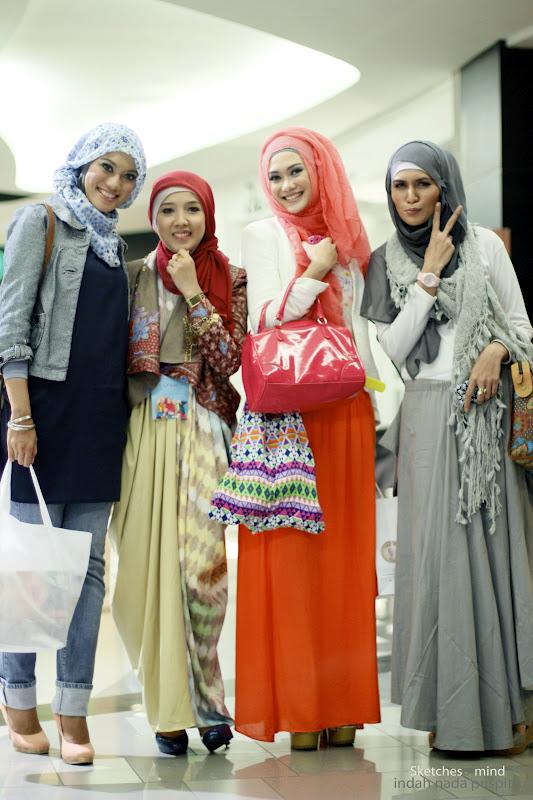 Weddingtickers Hijab Style And Fashion Starting Wedding Tickers Hijabers Community