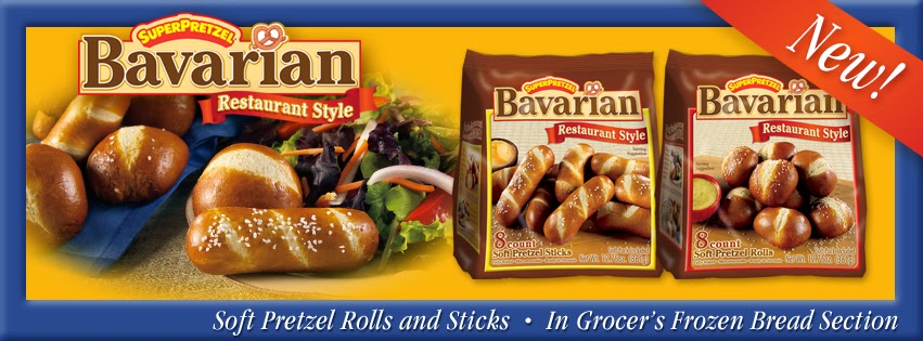 how to make bavarian pretzel bread