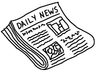 Daily procurement newspaper