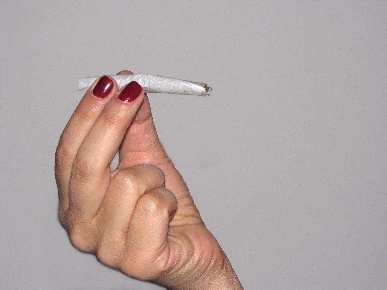 .: Portar 20 gramos de marihuana es legal en Colombia