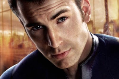 fotos Chris Evans