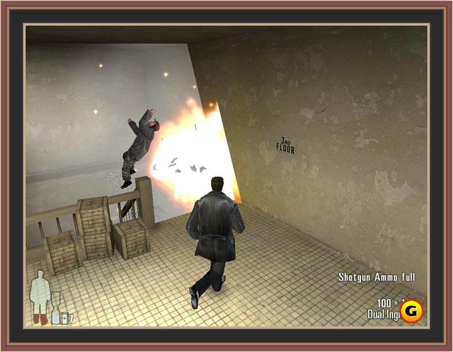 Max Payne 1 Image No.1