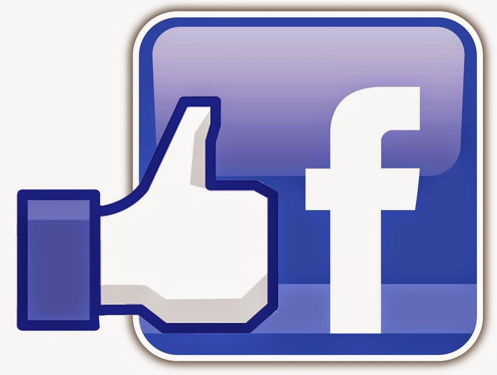 Pagina do Facebook