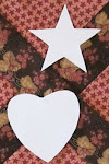 DIXIE DIARY <br>APPLIQUE TEMPLATES