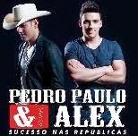 Pedro Paulo & Alex