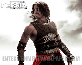 Prince Of Persia Sands Of Time Movie Wallpaper 555206