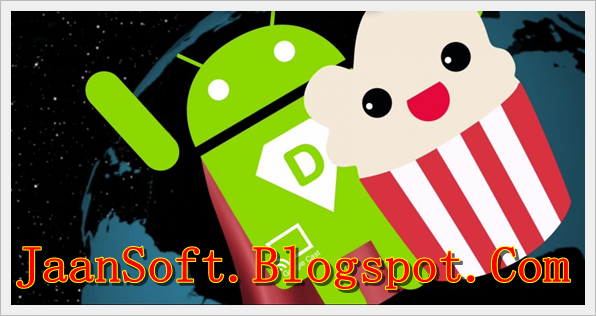 Popcorn Time 2.4.2 APK For Android Full Version Download