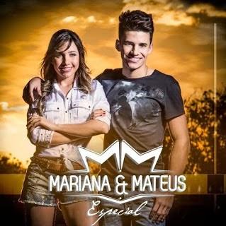 Mariana e Mateus - Stop Estupidez – Mp3