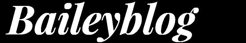Baileyblog