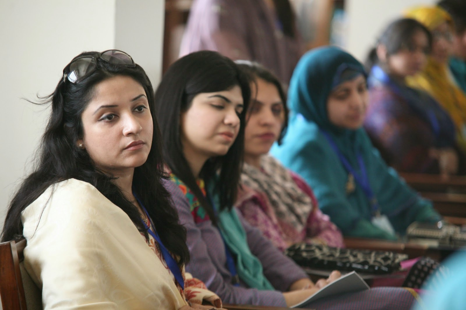 educational institutes in Pakistan