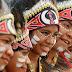 Yosim Pancar Meriahkan 50 Tahun Integrasi Papua di Sorong