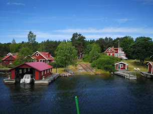 Stoccolma e il suo arcipelago