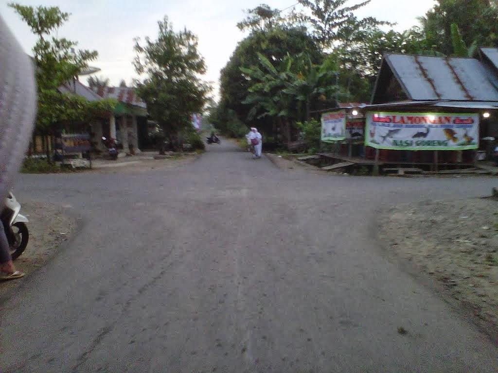Simpang 4 Haruyan