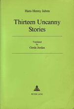 Thirteen Uncanny Stories