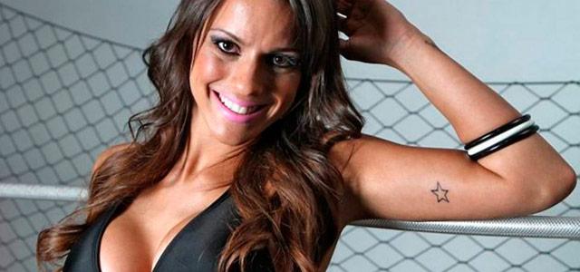 Fotos Da Nova Panicat Carol Dias Nua Pelada Na Playboy
