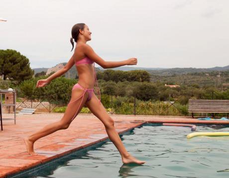 Woman+Walking+On+Water